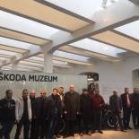 متحف سيارات سكودا