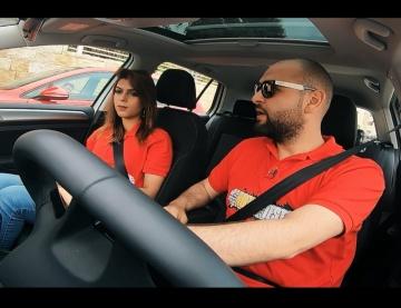 نظام Maneuvering Brake - برنامج أوتو تست