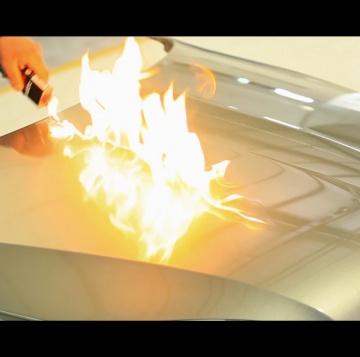 اختبار تقنية النانو - الحلقة السادسة من برنامج أوتو تست
