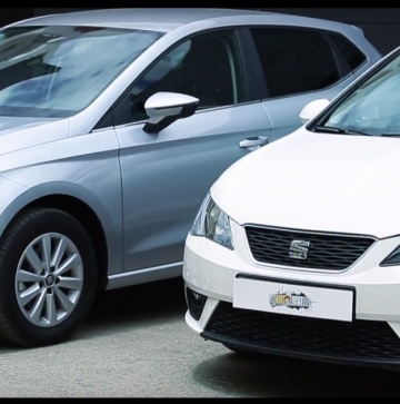 The All New SEAT Ibiza - Auto Test 11