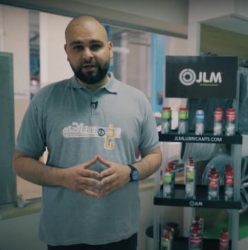 5 منتجات JLM  مميزة