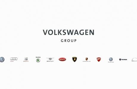 Volkswagen Group is the largest automaker in 2016!