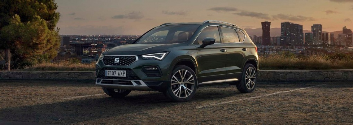 The New Ateca Xcellence