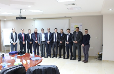 Volkswagen Awards UMT's Employees with High Customer Satisfaction And Support Certificate