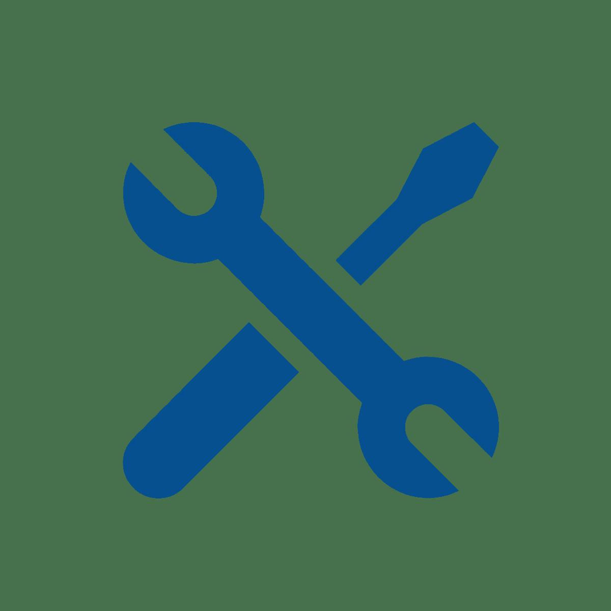ورشة الصيانة والتصليحات العامة