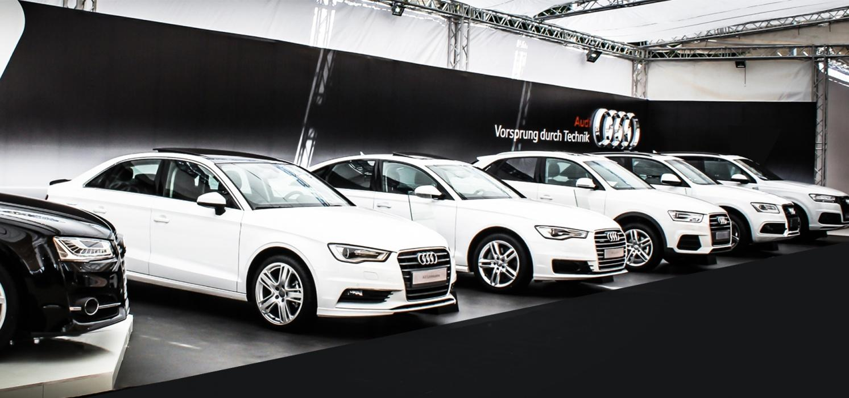 Audi Motorex1