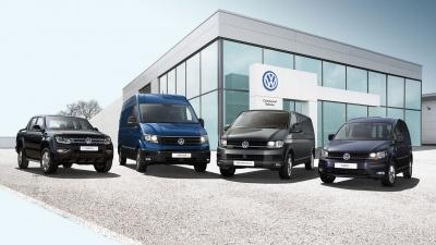 شركة فولكس فاجن العالمية تمنح الشركة المتحدة لتجارة السيارات شهادة إعتماد عالمية جديدة