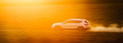 نصائح لحماية سيارتك من حرارة وأشعة الشمس