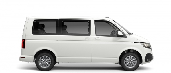 The new Caravelle
